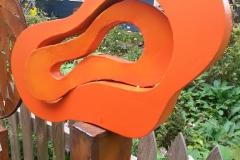 orange balance